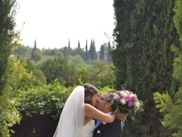 La boda de Margarita y Rubén en Sevilla, Sevilla 11