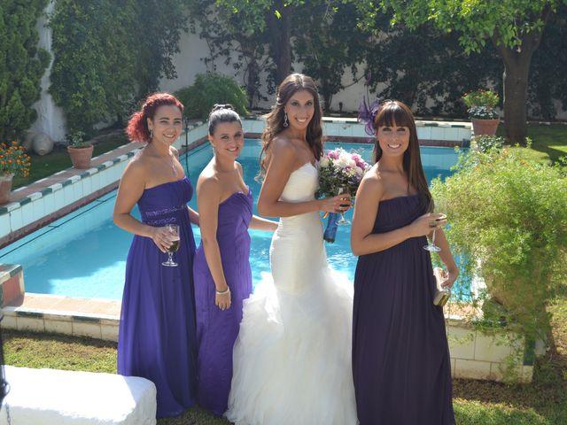 La boda de Margarita y Rubén en Sevilla, Sevilla 12