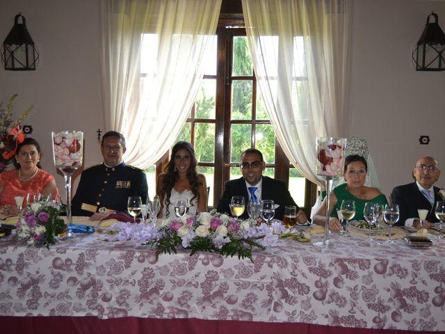 La boda de Margarita y Rubén en Sevilla, Sevilla 13