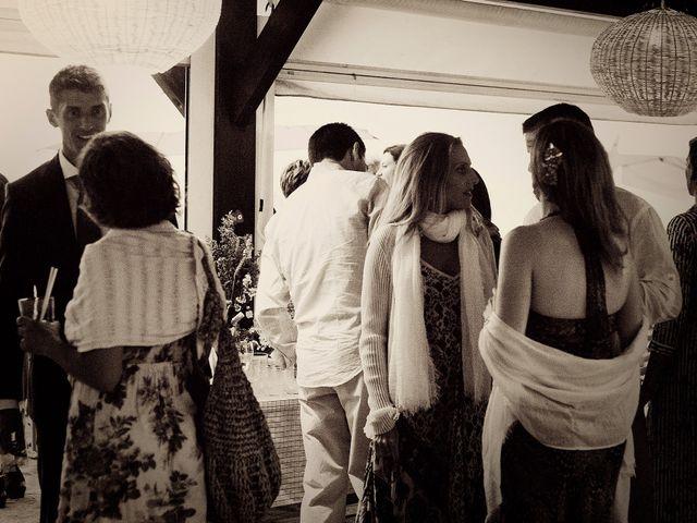 La boda de Florian y Barbara en Castelldefels, Barcelona 11