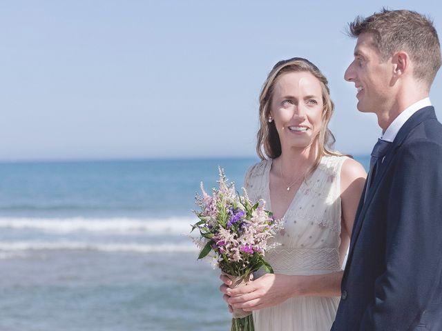 La boda de Florian y Barbara en Castelldefels, Barcelona 29