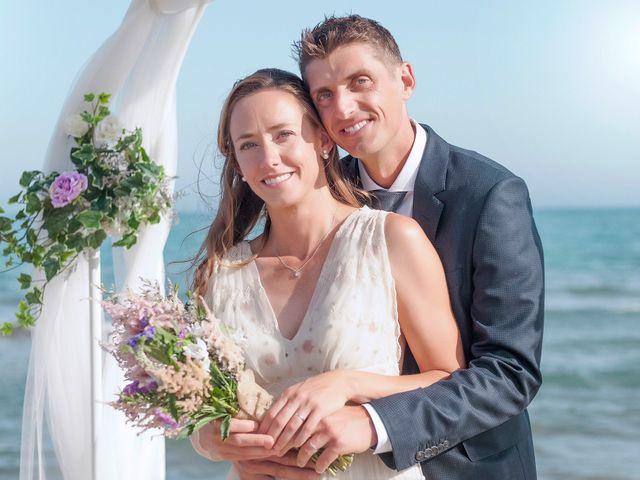 La boda de Florian y Barbara en Castelldefels, Barcelona 44
