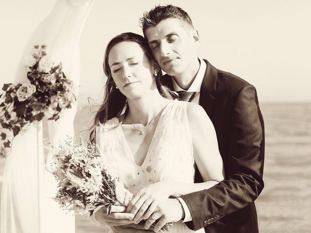 La boda de Florian y Barbara en Castelldefels, Barcelona 45