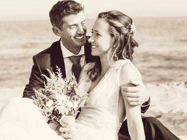La boda de Florian y Barbara en Castelldefels, Barcelona 47