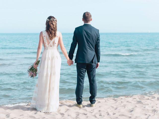 La boda de Florian y Barbara en Castelldefels, Barcelona 49