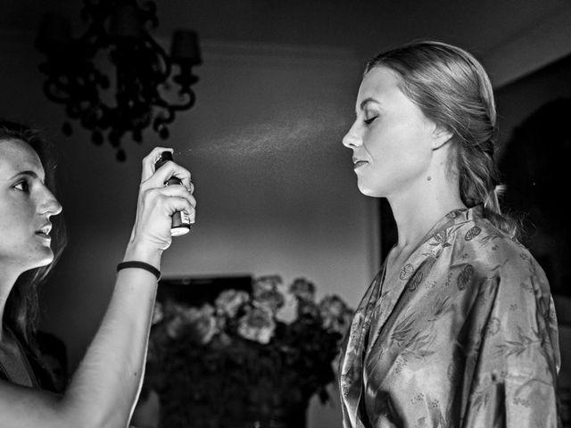 La boda de Nico y Anna en Toledo, Toledo 15