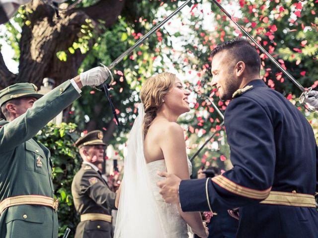 La boda de Nico y Anna en Toledo, Toledo 22