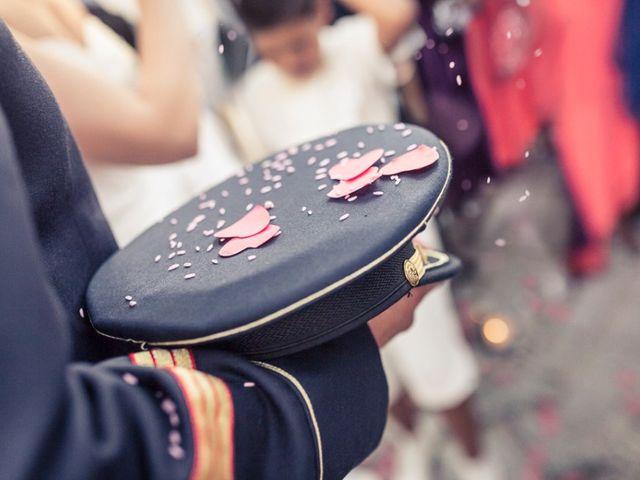 La boda de Nico y Anna en Toledo, Toledo 23