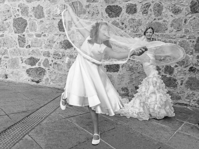 La boda de Nico y Anna en Toledo, Toledo 31