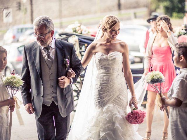 La boda de Nico y Anna en Toledo, Toledo 19