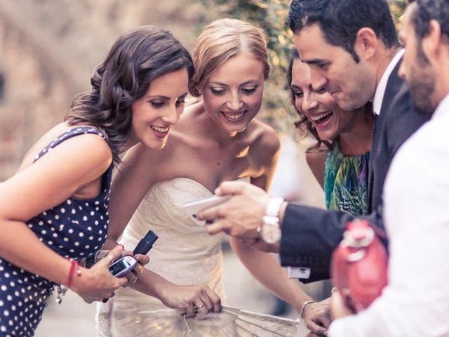 La boda de Nico y Anna en Toledo, Toledo 35