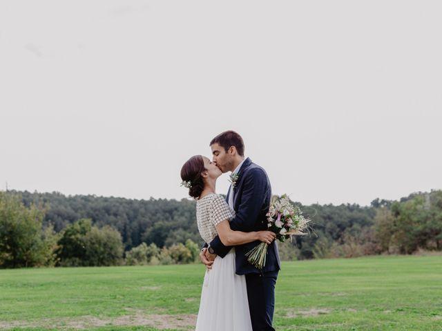 La boda de Marta y Iñaki