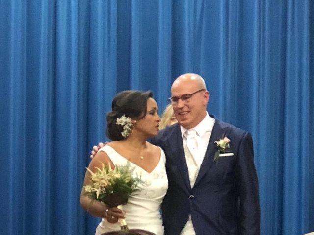 La boda de David y Eva en El Campello, Alicante 3