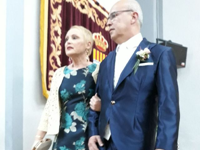 La boda de David y Eva en El Campello, Alicante 4