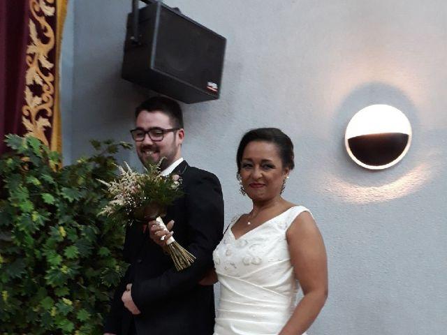 La boda de David y Eva en El Campello, Alicante 5