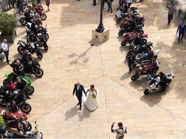 La boda de David y Eva en El Campello, Alicante 1