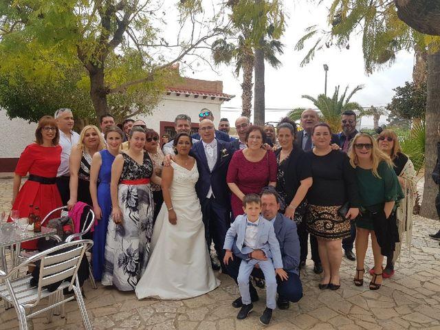 La boda de David y Eva en El Campello, Alicante 7