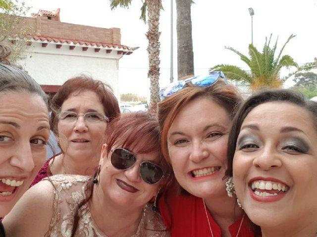 La boda de David y Eva en El Campello, Alicante 2