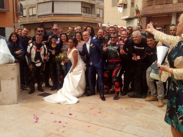La boda de David y Eva en El Campello, Alicante 8