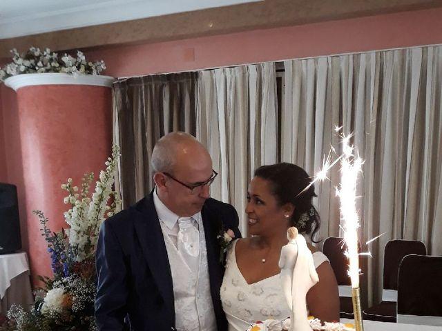 La boda de David y Eva en El Campello, Alicante 9