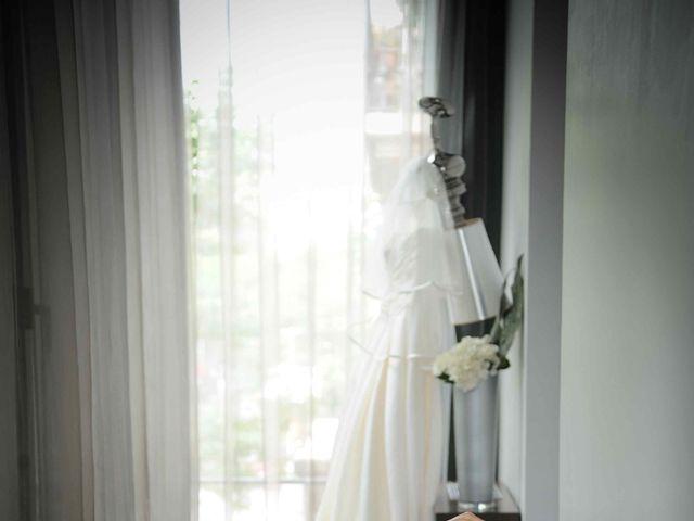 La boda de Cubi y Mireia en Barcelona, Barcelona 22