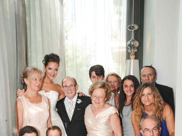 La boda de Cubi y Mireia en Barcelona, Barcelona 38