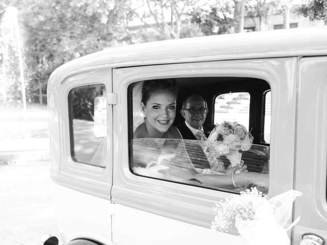 La boda de Cubi y Mireia en Barcelona, Barcelona 47