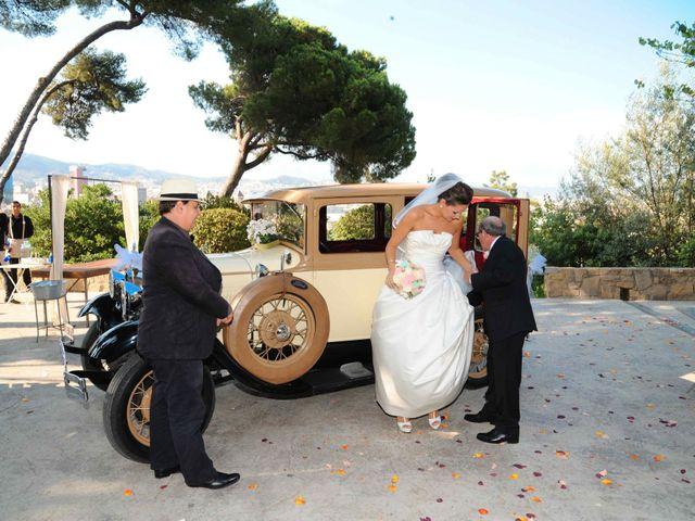 La boda de Cubi y Mireia en Barcelona, Barcelona 50