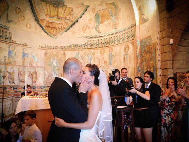 La boda de Cubi y Mireia en Barcelona, Barcelona 56