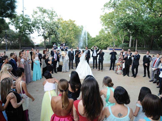 La boda de Cubi y Mireia en Barcelona, Barcelona 59