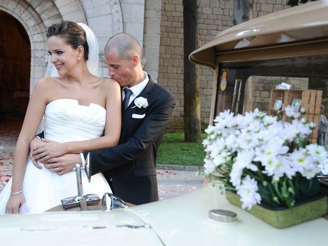 La boda de Cubi y Mireia en Barcelona, Barcelona 65