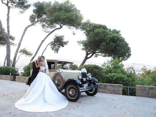 La boda de Cubi y Mireia en Barcelona, Barcelona 67