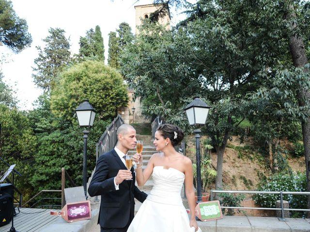 La boda de Cubi y Mireia en Barcelona, Barcelona 69