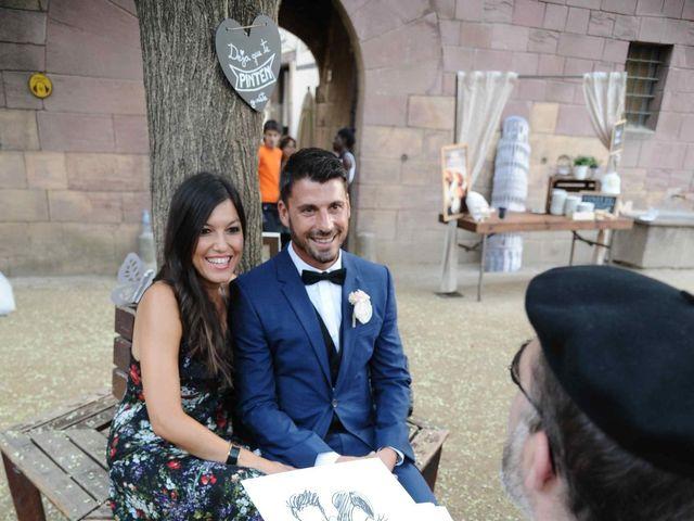 La boda de Cubi y Mireia en Barcelona, Barcelona 71