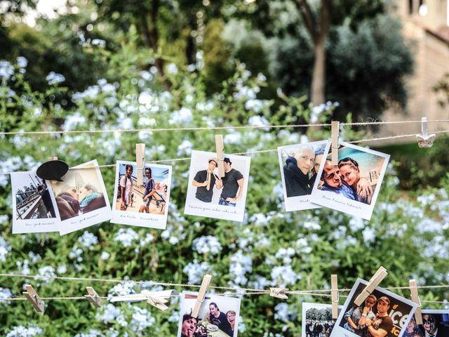 La boda de Cubi y Mireia en Barcelona, Barcelona 73
