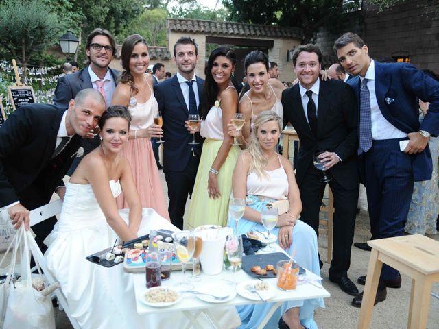 La boda de Cubi y Mireia en Barcelona, Barcelona 79