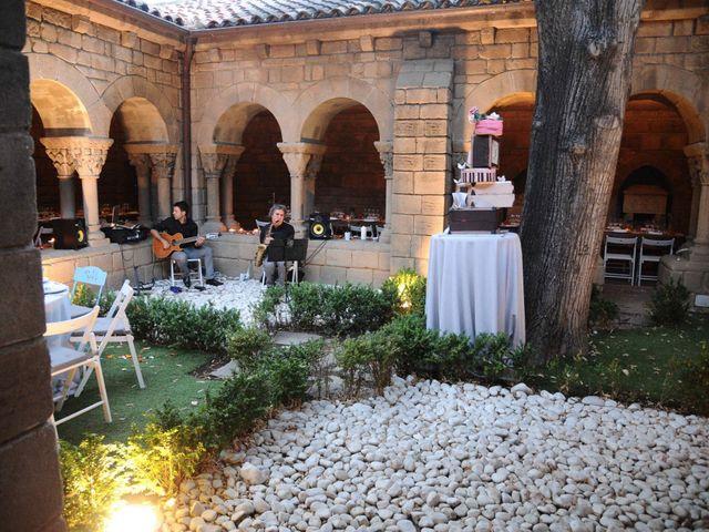 La boda de Cubi y Mireia en Barcelona, Barcelona 84