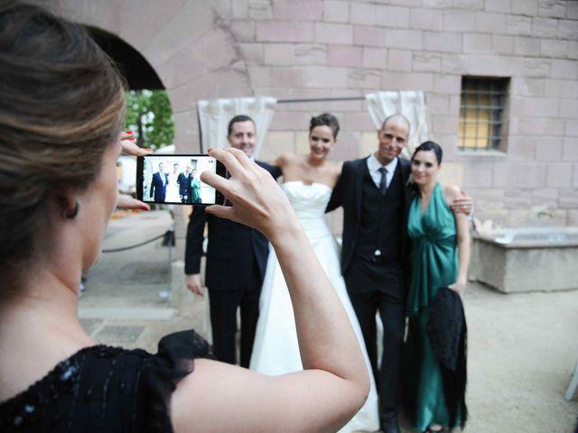 La boda de Cubi y Mireia en Barcelona, Barcelona 87