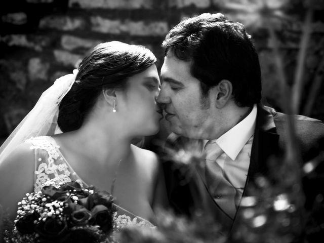 La boda de Luciano y Alba en Almensilla, Sevilla 68