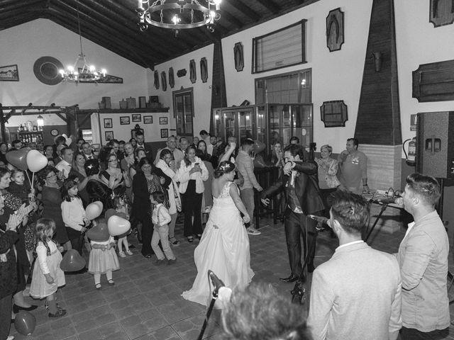La boda de Luciano y Alba en Almensilla, Sevilla 74