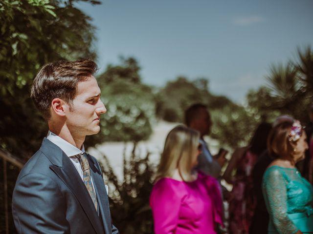 La boda de Carolina y Carlos en Picanya, Valencia 18
