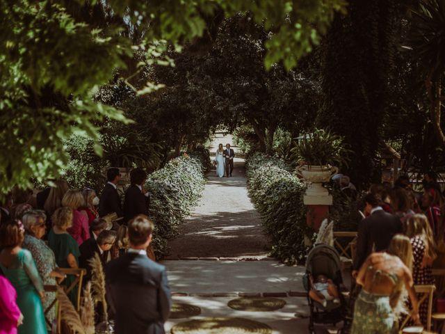 La boda de Carolina y Carlos en Picanya, Valencia 21