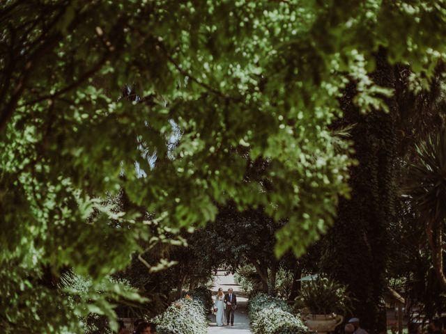 La boda de Carolina y Carlos en Picanya, Valencia 22