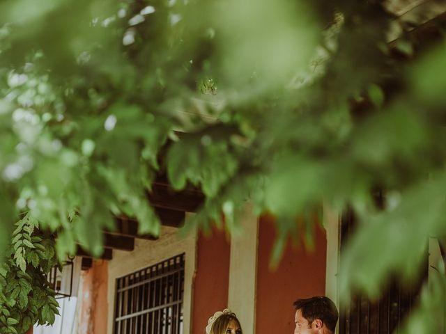 La boda de Carolina y Carlos en Picanya, Valencia 25