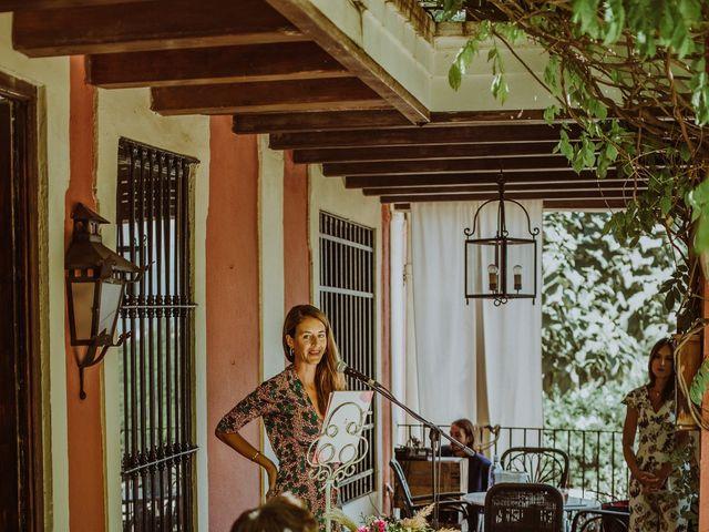 La boda de Carolina y Carlos en Picanya, Valencia 26