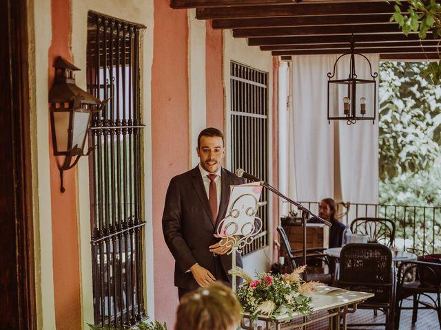 La boda de Carolina y Carlos en Picanya, Valencia 29