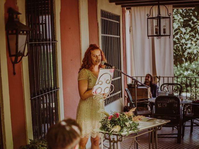 La boda de Carolina y Carlos en Picanya, Valencia 32