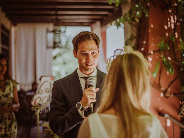 La boda de Carolina y Carlos en Picanya, Valencia 36