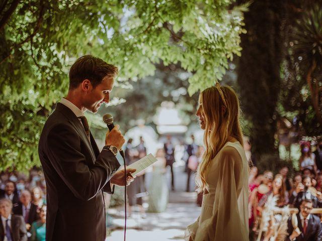 La boda de Carolina y Carlos en Picanya, Valencia 37