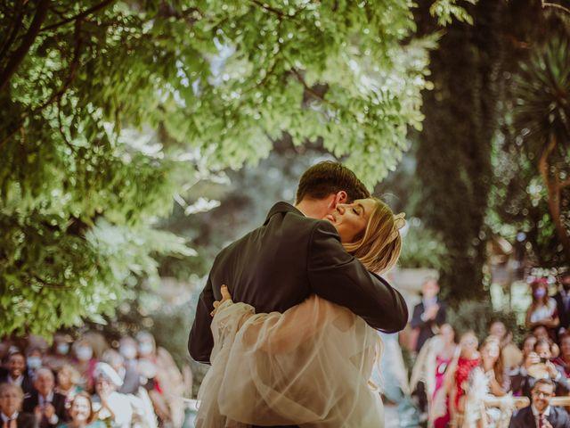 La boda de Carolina y Carlos en Picanya, Valencia 1
